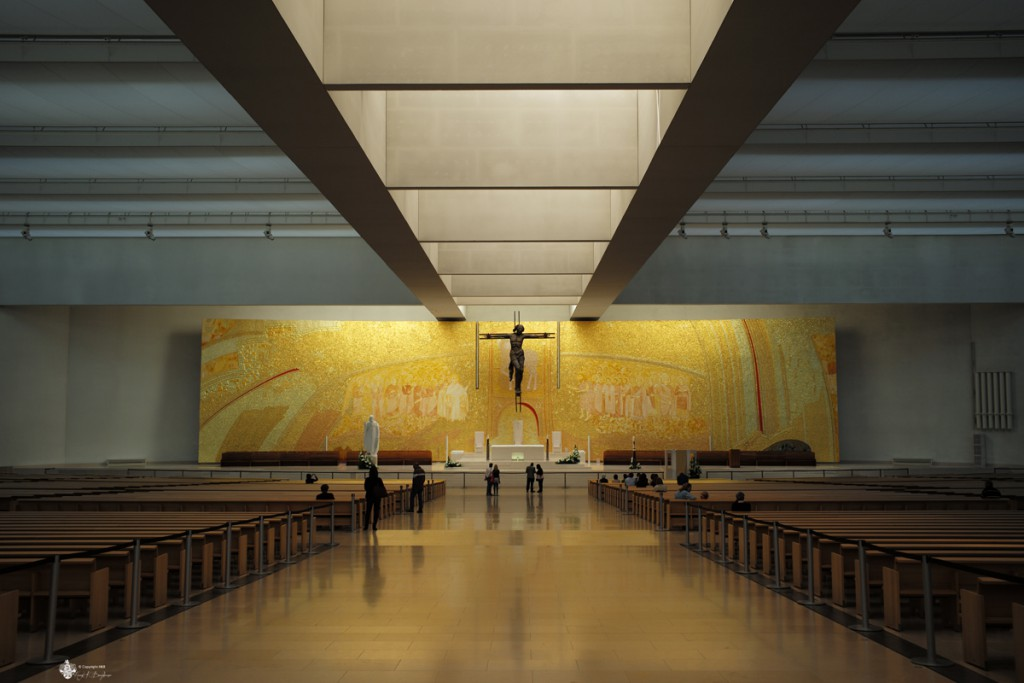 Igreja da Santissima Trindade