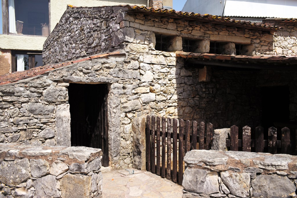 Lucia Fatima Geburtshaus